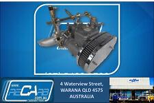 Corolla 3K 4K 5K - GENUINE WEBER 40 DCOM (DCOE) Carburettor Kit