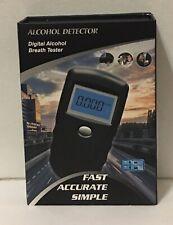 Coolker - probador profesional digital de alcohol de alta 00000716  precision