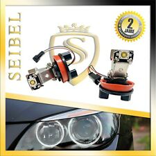 H8 LED Angel Eyes für BMW X5 E70 X6 E71 E72 X1 E84 mit Xenon 7000K Corona Ringe