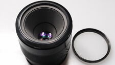 MINOLTA MAXXUM AF MACRO 50mm 1:2.8   1:1 macro FITS SONY/MINOLTA DSLR/SLR