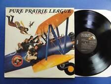 Pure Prairie League sólo vuela Rca Usa Lp Sin Usar