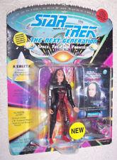 Figuras de acción Playmates Toys del año 1993