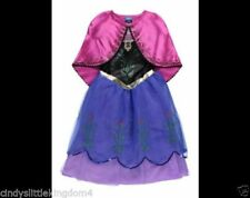George Frozen Fancy Dresses for Girls