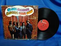 Blues Magoos LP Electric Comic Book Mercury MG-21104 Psych Mono