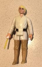 Star Wars Vintage Taiwan Luke Skywalker Figure