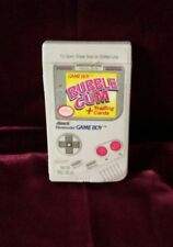 Gameboy gum container Amurul no cards