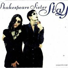 Shakespear's Sister Stay (1991) [Maxi-CD]