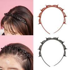 Double Bangs Hairstyle Hairpin Hair Accessories Hair Clips Hair Bands Pin
