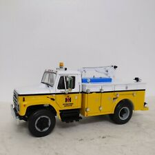 1/25 First Gear International S-Series Service Truck with Accessories