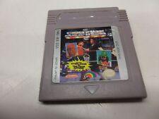 Nintendo GAME BOY WWF SUPER STARS 2 (7)