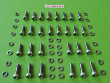 Kawasaki carburetor carb STAINLESS STEEL ALLEN SCREWS z1 kz650 kz900 kz1000 z1r