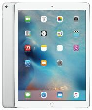 Silver Touch Screen iPads, Tablets & eBook Readers