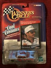 1998 Winners Circle 1/64 Dale Earnhardt #3 1957 Goodwrench Bel Air Silver