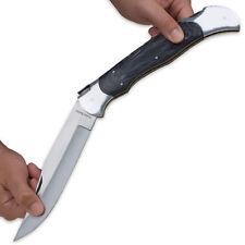 Timber Rattler SCARAB Back GIANT Pocket Knife - HUGE 45cm LONG! - Fast Dispatch