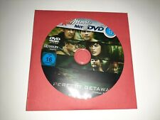 DVD A perfekt Getaway