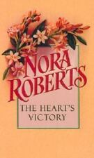 The Heart's Victory-ExLibrary