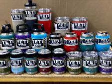 Yeti Cups - Brand new from authorized distributor, ready to ship