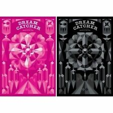 Dream Catcher[Alone In The City]Album 2 SET CD+Book+Card+FREE gift kpop poster