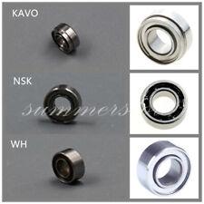 Kavonskw Dental Bearing Ceramic Ball Fit Air Turbine High Speed Handpiece