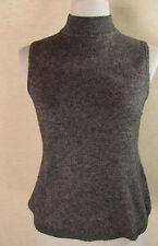 Feine Damen-Pullover & -Strickware aus Kaschmir mit Stehkragen