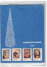 India 1980 Year Set. MNH. OG  #02 INDYS39