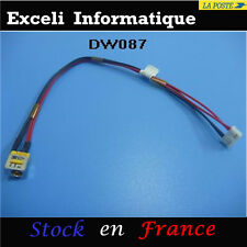 Connecteur alimentation Dc Power Jack Cable ACER ASPIRE 5735Z Connector