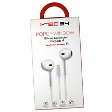 iPhone Lightning Kopfhörer Headset für Apple iPhone 7 8 X XR 11 12 13 Pro Max