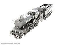 Harry Potter Hogwarts Express Treno: METAL Earth 3D Kit Modellino in metallo Fascinations