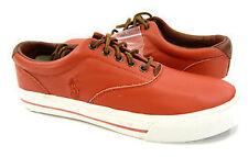 Polo Ralph Lauren Leather Men's Athletic Shoes