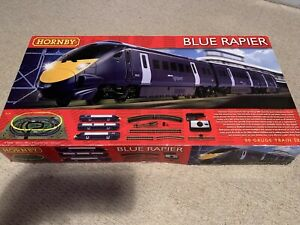 Hornby Blue Rapier Set