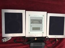 Nakamichi Soundspace 5 Stereo System W/remote