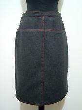 PENNY BLACK Gonna Donna Lana Wool Woman Skirt Sz.S - 42