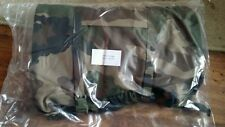 French Army Bivi Sleeping Bag Cover Seyntex ( dpm mtp basha Goretex mtp shelter
