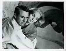 CARY GRANT EVA MARIE SAINT HITCHCOCK NORTH BY NORTHWEST 1959 VINTAGE PHOTO R70 5