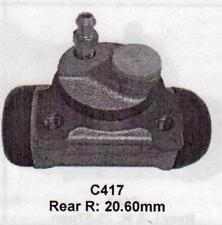 Peugeot 206, 306 New Rear Right Sided Wheel Cylinder (Bendix)