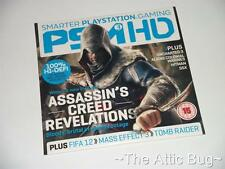 Sony ps3 ~ psm3 HD ~ ~ question 145 assassin's creed revelations, etc. ~ demo disc