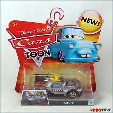 Disney Pixar Cars Toon Kabuto #12 from Tokyo Mater short- rare edition