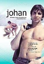 Johan (DVD, 2008); LGBT/Gay Themes; French w/ English subtitles 4D
