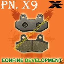 BRAKE PAD FOR HYOSUNG RX RT GV XRX GT 125 250 400 650 +