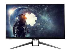 "Monoprice 27"" Zero-G Gaming Monitor - 1440p, 144Hz, 1ms, FreeSync WQHD"