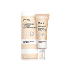 [DR. WU] Perfect Cover Hydrating DD Cream NATURAL Skin Perfector SPF28 PA++ 40ml
