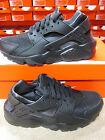 nike huarache run (GS) trainers 654275 020 sneakers shoes