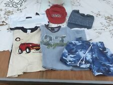Bundle of 18 month old boys clothes PREOWNED Gap Next, Burberry, mini Boden