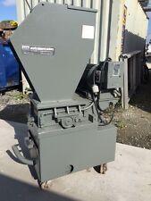 Security Engineered Machinery 1012 Granulator Shredder