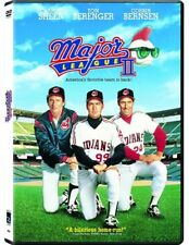Major League II [New DVD] Ac-3/Dolby Digital, Dolby, Dubbed, Subtitled