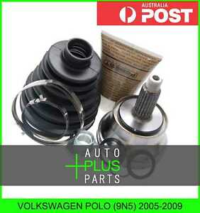 Fits VOLKSWAGEN POLO (9N5) 2005-2009 - Outer Cv Joint 30X52X20