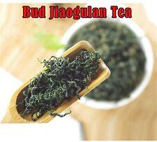 200g Bud Jiaogulan Wild Aescinate Gynostemma Pentaphyllum Herbal Tea Liver EYESE