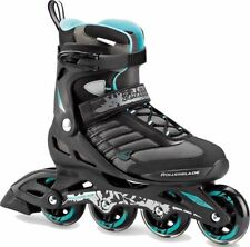 Rollers et patins Rollerblade pour femme