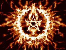 Extramächtiges Ritual Rache - Voodoo Magie der Spitzenklasse mal 5