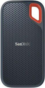 SanDisk Extreme SSD 2TB SDSSDE60-2T00, Versand: ca.15-17 Werktage (0007)